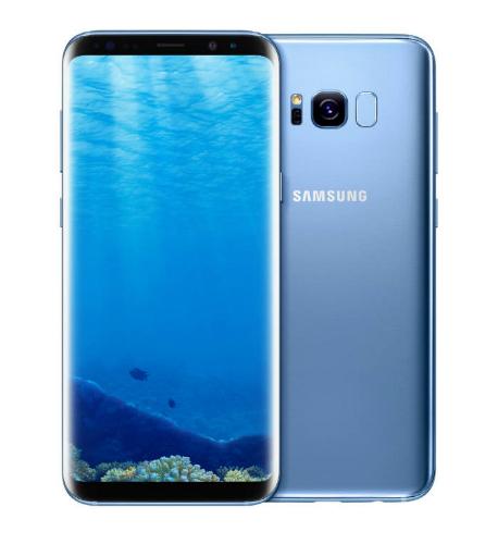 Galaxy S8+ bản 6 GB RAM có giá 1.030 USD tại Trung Quốc.