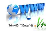 Gần 30% tên miền tiếng Việt được đưa vào sử dụng