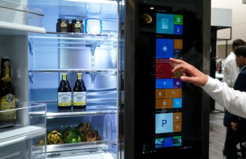 Tủ lạnh thông minh có thể phát nổ vì hacker - 189106