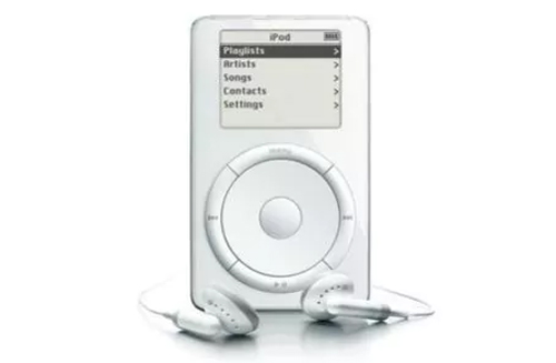 RealNetworks không thích iPod: Cha đẻ của iPod là Tony Fadell ban đầu giới thiệu ý tưởng máy nghe nhạc này cho công ty âm nhạc RealNetworks nhưng họ không hứng thú. Fadell gia nhập Apple và giúp hãng này cho ra đời một trong những sản phẩm thành công nhất trong lịch sử công nghệ.