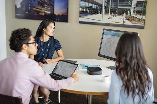 4 điểm nổi bật của màn hình HP E-series Display - ảnh 3