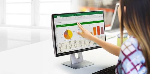 4 điểm nổi bật của màn hình HP E-series Display - ảnh 1