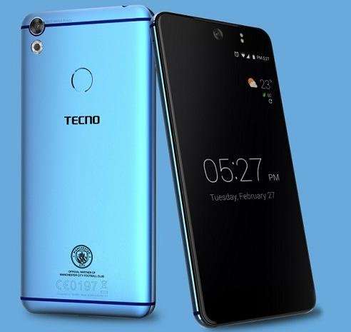 Tecno Mobile thâm nhập thị trường Việt Nam - ảnh 1