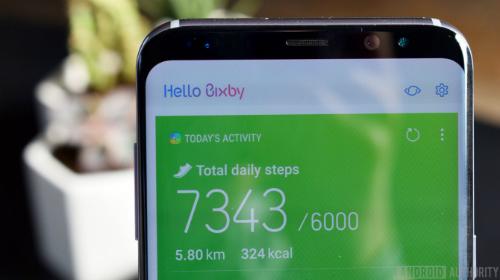 Bixby chưa hoàn thiện khiến nhiều người không tin tưởng vào các sản phẩm có tích hợp trợ lý ảo này.