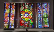 Ấn tượng từ QLED Q8C - TV chấm lượng tử màn hình cong