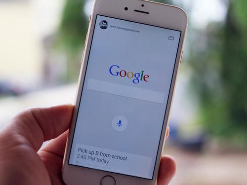 google-chi-tien-tan-de-duoc-la-cong-cu-tim-kiem-mac-dinh-tren-iphone