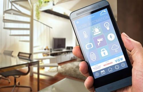 Các ứng dụng và thiết bị IoT đang là đích nhắm của hacker. Ảnh: Security Intelligence