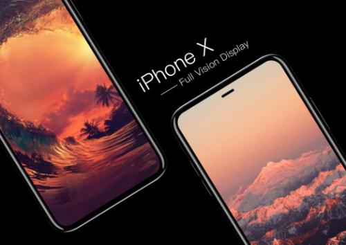 Mẫu iPhone mới sắp ra mắt vào hôm nay, 12/9, vẫn còn là ẩn số, chưa rõ sẽ mang tên iPhone 8 hay iPhone X.
