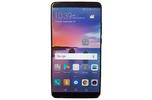 Sắp có điện thoại Trung Quốc đắt hơn cả iPhone X