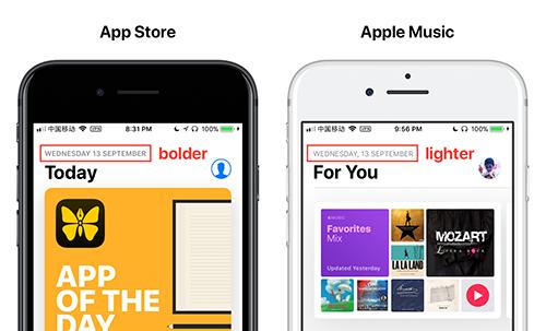 iOS 11 cho thấy Apple ngày càng cẩu thả
