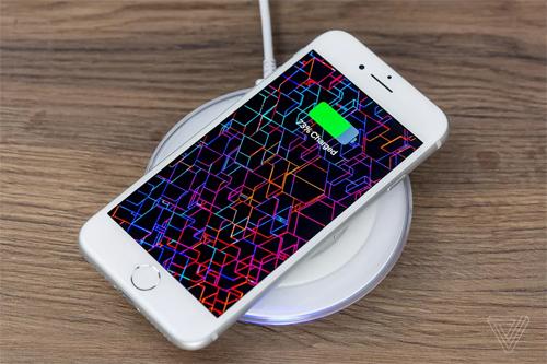 iPhone 8 - sản phẩm được làm mới một cách lười biếng