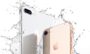 iPhone 8 có camera tốt hơn HTC U11