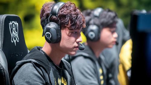 Levi, game thủ nổi bật nhất của Việt Nam tại giải đấu LMHT quốc tế.