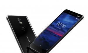Nokia 7 trình làng ở Trung Quốc