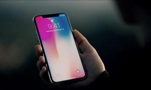 Lượng iPhone X xuất xưởng dự báo tiếp tục giảm