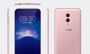 Vivo muốn ra smartphone tràn viền 'vượt mặt' iPhone X, Note8 - 209311