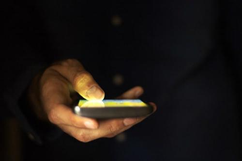 Điện thoại thông minh cũng có thể bị tin tặc lợi dụng để cày tiền ảo.