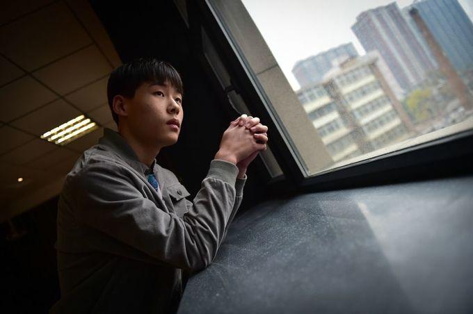 Những thanh niên Trung Quốc chọn game làm lý tưởng sống ảnh 4