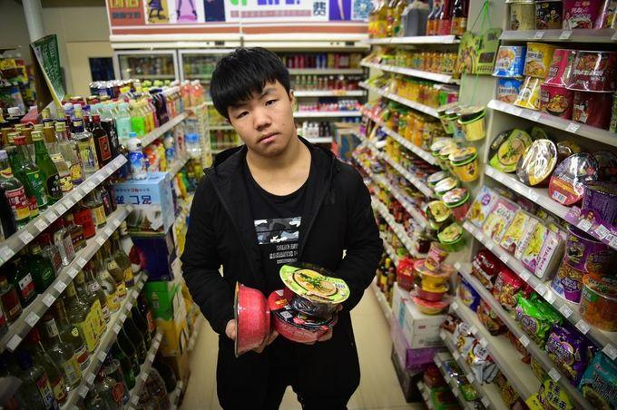 Những thanh niên Trung Quốc chọn game làm lý tưởng sống ảnh 5