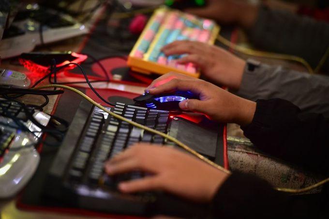 Những thanh niên Trung Quốc chọn game làm lý tưởng sống ảnh 7