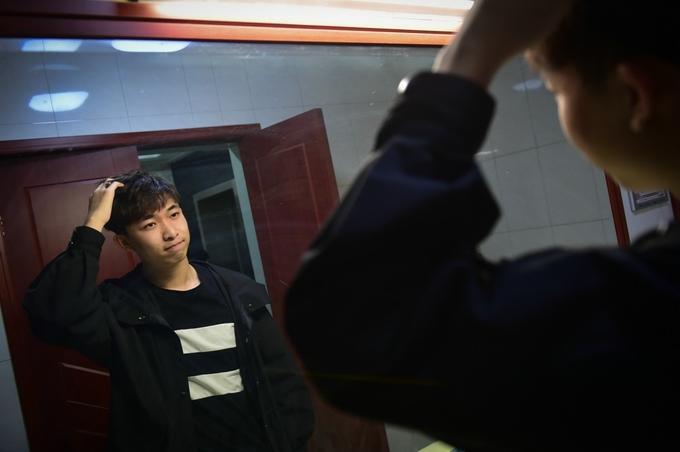 Những thanh niên Trung Quốc chọn game làm lý tưởng sống ảnh 3
