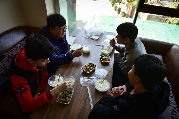Những thanh niên Trung Quốc chọn game làm lý tưởng sống ảnh 8