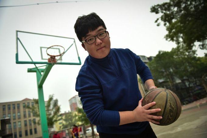 Những thanh niên Trung Quốc chọn game làm lý tưởng sống ảnh 2