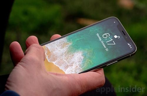 iPhone X được bình chọn là phát minh tốt nhất 2017