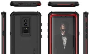 Galaxy S9 lộ diện vì phụ kiện