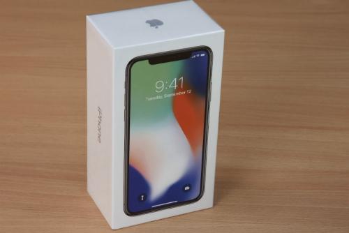 iPhone X bản Việt Nam bắt đầu cho đặt hàng, giá gần 30 triệu đồng - 213358