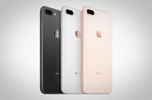 Không có gì mới để nói nhiều về iPhone 8, 8 Plus.