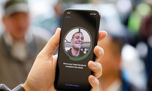 Face ID sẽ sớm có mặt 'đại trà' trên smartphone Android