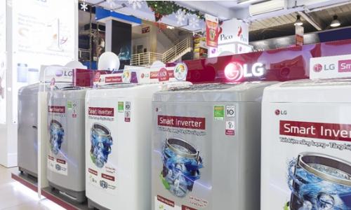 Bốn bí quyết chọn mua máy giặt ở siêu thị