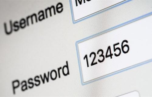 '123456' vẫn là mật khẩu phổ biến nhất 2017
