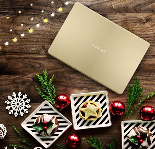 Asus phủ vàng mùa lễ hội với loạt sản phẩm mới - 1