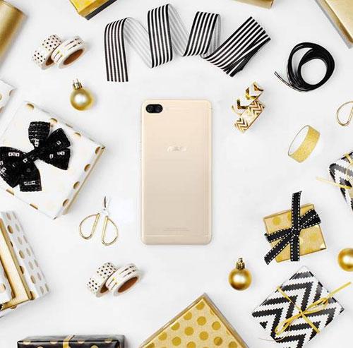 Asus phủ vàng mùa lễ hội với loạt sản phẩm mới - 3