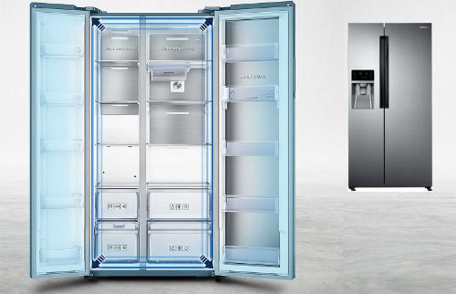 5 tủ lạnh tốt nhất 2017 - 1