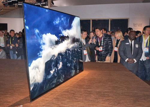 Sony A1.