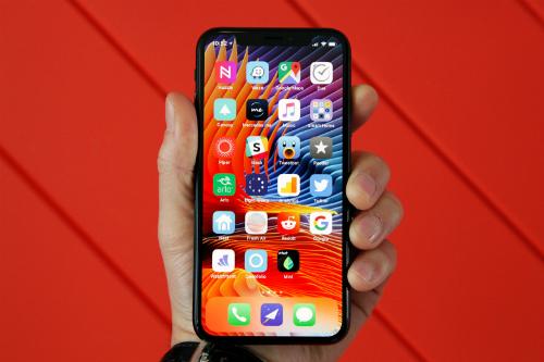 Tâm lý chờ iPhone X giảm giá