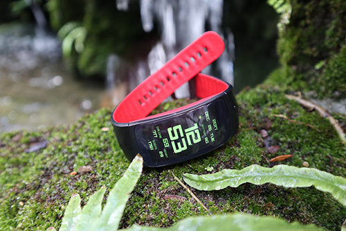 Gear Fit2 Pro - smartband cho người thích bơi lội - 217542