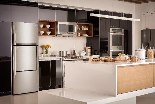 Linear Inverter - tủ lạnh mới của LG - 2