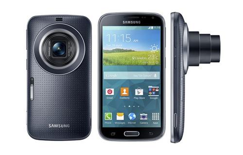 Những công nghệ 'vang bóng một thời' trên smartphone - 217542