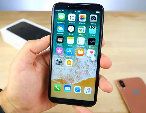 Apple có thể giảm giá iPhone X vào tháng 6