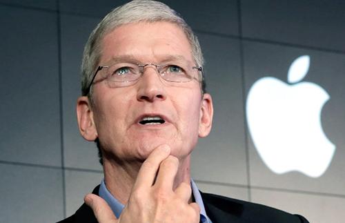 Tim Cook và Apple cần cải tiếnhơn nữa trên các sản phẩm của mình.