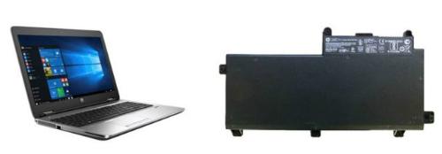 HP triệu hồi hơn 50.000 pin laptop có nguy cơ cháy nổ - 1