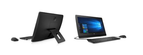 HP ProOne 400 G3 - chiếc AiO tô điểm cho văn phòng hiện đại
