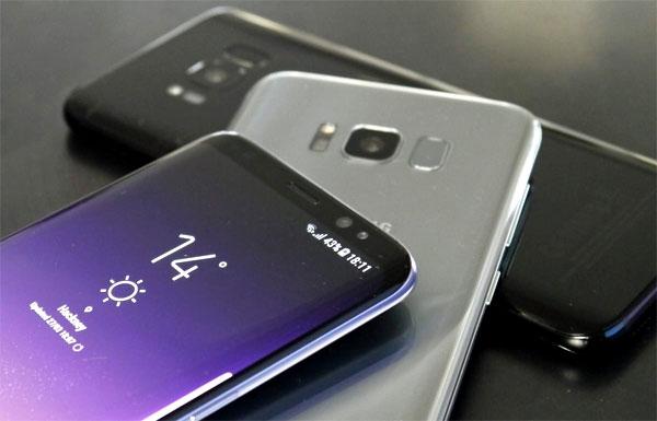 Galaxy S9 bị lộ cấu hình chi tiết trước khi ra mắt