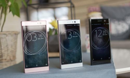 Những smartphone vừa ra mắt đầu 2018