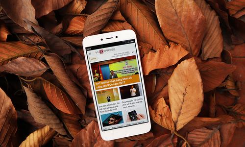 Smartphone giá 1,8 triệu đồng của Xiaomi về Việt Nam
