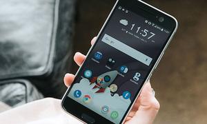 Chọn smartphone nào chơi Tết với 5 triệu đồng?